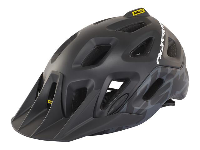 Mavic Crossride Helmet Unisex Black/Black